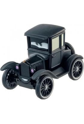 Disney Cars 3 Lizzie Figür Karakter Oyuncak Araba