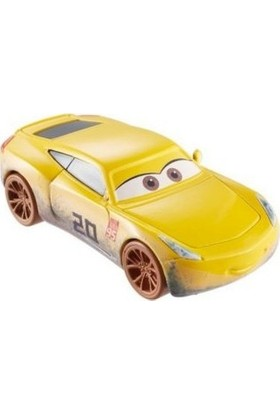 Disney Cars 3 Crus Ramirez As Frances Figür Araba