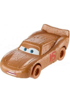 Disney Cars 3 Şimşek Mcqueen As Chester Whipplefilter Araba