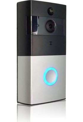 Fonri VN-DB01 Kablosuz Akıllı Kapı Zili