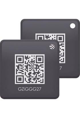 Fonri DRFT01A RFID Tag X2