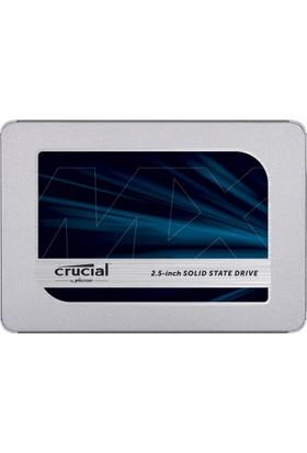 """Crucial MX500 500GB 560MB/s-510MB/s SATA3 2.5"""" 7mm SSD"""