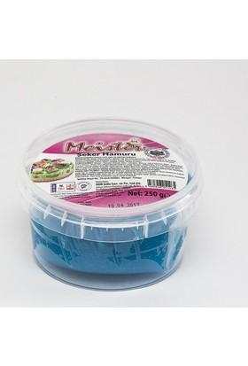 Meister Şeker Hamuru - Mavi 1 Kg