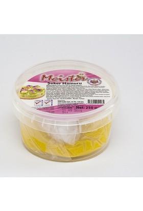 Meister Şeker Hamuru - Sarı 1 Kg