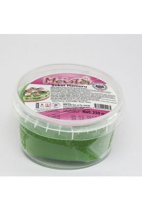 Meister Şeker Hamuru - Yeşil 1 Kg