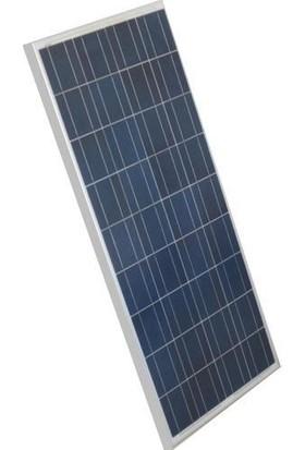 Gesper 165 Watt 12 Volt Polikristal Güneş Paneli