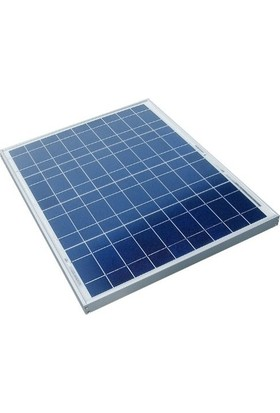 Gesper 10 Watt Polikristal Güneş Paneli