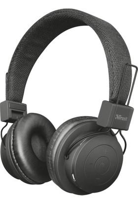 Trust 21754 Leva Kablosuz Kulaküstü Bluetooth Kulaklık