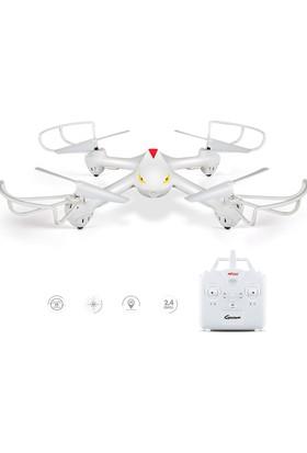 Mjx: Toys & Games Led Işıklı Gece Görüşlü X708 Drone