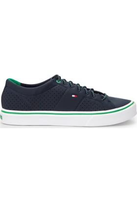 Tommy Hilfiger Erkek Ayakkabı Fm0Fm01351 403