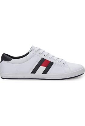 Tommy Hilfiger Erkek Ayakkabı Fm0Fm01535 100