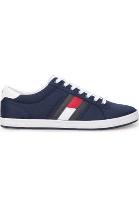 Tommy Hilfiger Erkek Ayakkabı Fm0Fm01535 406