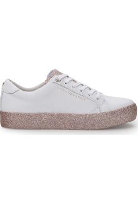 Tommy Hilfiger Kadın Ayakkabı Fw0Fw02798 100
