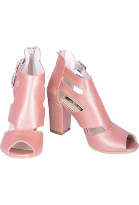 Cudo 204-6201 Kadın Sandalet - 18-1B565048