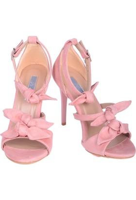 Cudo 005-332 Kadın Sandalet - 18-1B565115