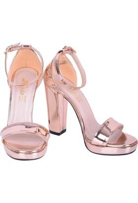 Cudo 251-71 Kadın Sandalet - 18-1B565120