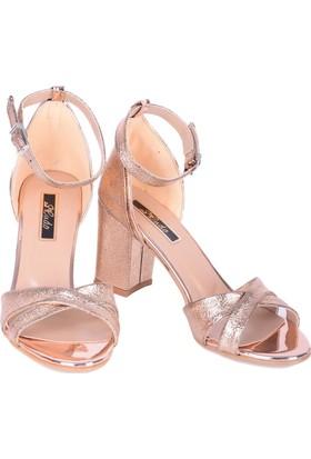Cudo 005-210 Kadın Sandalet - 18-1B565121