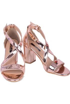 Cudo 023-500 Kadın Sandalet - 18-1B565129