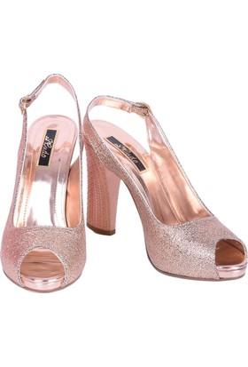 Cudo 314-118 Kadın Sandalet - 18-1B565132