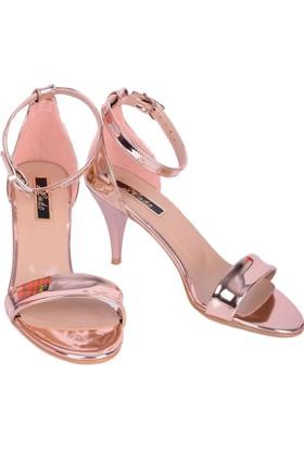 Cudo 005-400 Kadın Sandalet - 18-1B565144