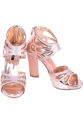 Cudo 314-1502 Kadın Sandalet - 18-1B565154