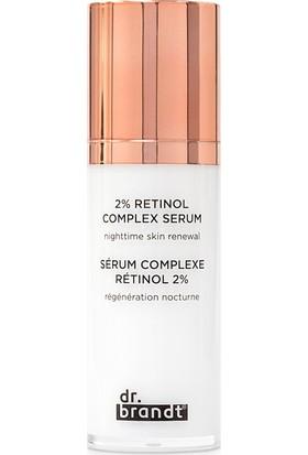 Dr.Brandt 2% Retinol Complex Serum