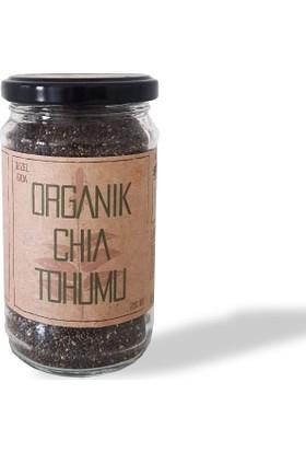 Güzel Ada Gıda Organik Chia Tohumu 200 gr