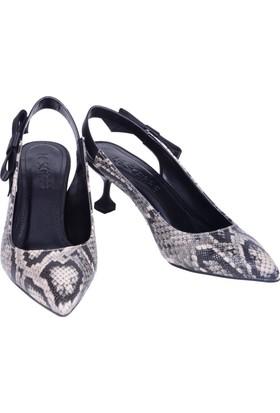 Lescarpe 905 Kadın Ayakkabı - 18-1B308009