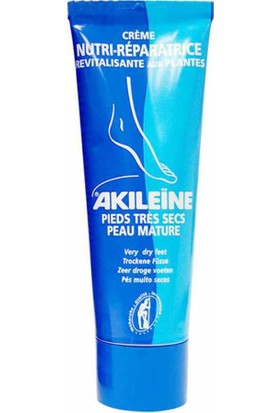 Akileine Nutir Repair Cream with Plants 50ml