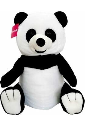 Selay Toys Peluş Panda Ayı 75 Cm