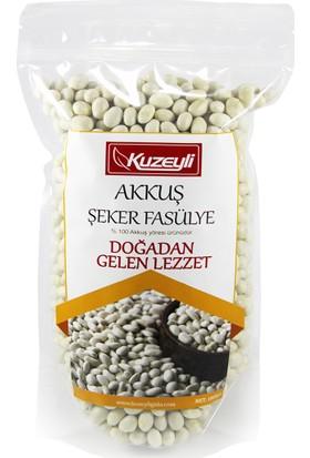 Kuzeyli Gıda Akkuş Şeker Fasulye 1 kg