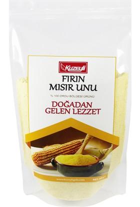 Kuzeyli Gıda Fırın Mısır Unu 500 gr