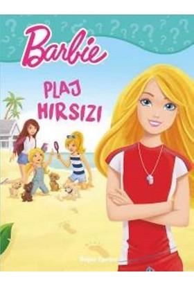 Barbie Plaj Hırsızı