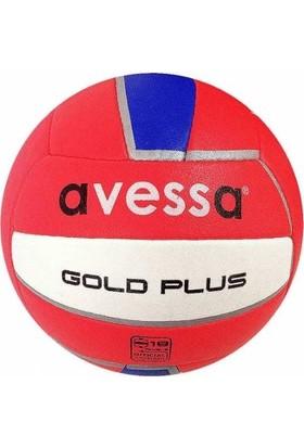 Avessa Gold Plus El Dikişli Voleybol Topu