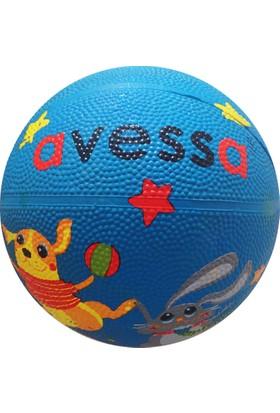 Avessa Çocuk Basketbol Topu BRC1 No: 1