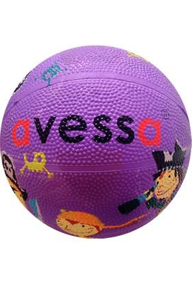 Avessa Çocuk Basketbol Topu BRC1M No: 1