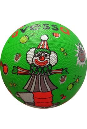 Avessa Çocuk Basketbol Topu BRC3Y No: 3