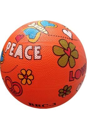 Avessa Çocuk Basketbol Topu BRC3T No: 3