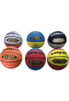 Casper Basketbol Topu Karışık Renk No: 7