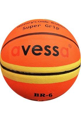 Avessa Br6 Basketbol Topu Kauçuk No: 6