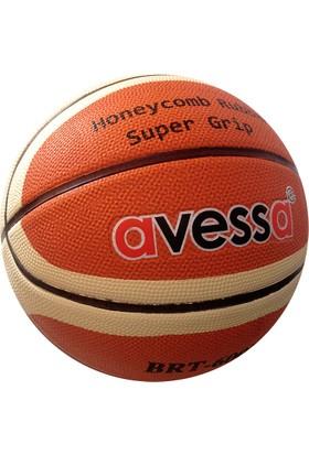 Avessa Brt600 Kauçuk Basketbol Topu No: 6