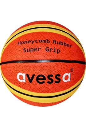 Avessa Br60 Kauçuk Basketbol Topu No: 6