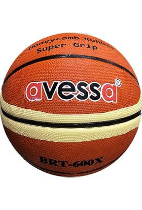 Avessa Btr 600X Basketbol Topu No: 6