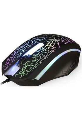 Platoon G5 Işıklı Oyuncu Mouse