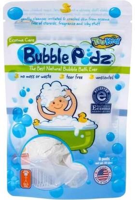 Trukid Bubble Podz Eczema Care 8 Adet