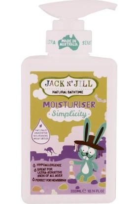 Jack N' Jill Moisturiser Simplicity 300ml