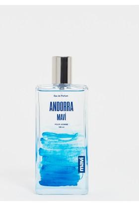 Mavi Andorra Erkek Parfüm EDP