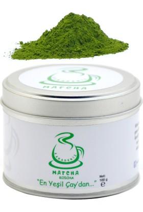 Karadeniz Matcha Çayı Koicha 100 gr