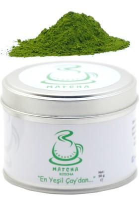 Karadeniz Matcha Çayı Koicha 50 gr
