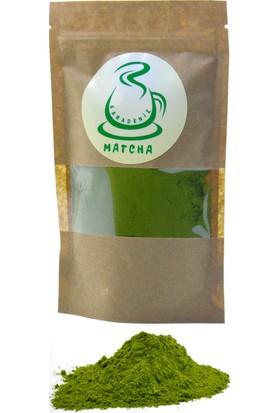 Karadeniz Matcha Çayı A Kalite 100 gr